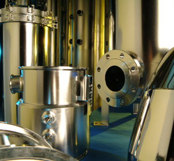 Pickling and Passivation Of Stainless Steel Services